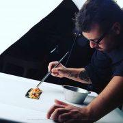 Chef Jonathan Pardini